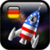 English Words Learning Game for Germans icon
