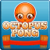 Octopus Pong app for free