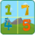 Puzzle Game Number for kids app for free