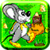 Crazy Mouse-Mickey Cheese app for free