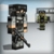 Fight Craft 3D icon