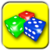 ODMO Lite - tricky 3D puzzle game icon