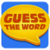 4 Clues 1 Word - New Word Quiz icon