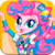 Pinkie Pie Roller Skates Style app for free