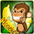 Feed Joe The Monkey icon