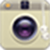 Candy camera effact app icon