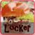 The Burger Locker app for free