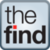 TheFind: Catalogs Scan Search app for free
