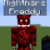 Nightmare Freddy Skins Minecraft icon