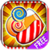 CANDY SMASHER by Red Dot Apps icon