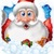 Merry Christmas Santa - Game app for free