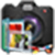 mirror photo efact images icon