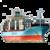 Thames Ships Lite icon