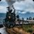 Sunday Train Live Wallpaper app for free
