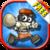 THIEF RUN Game Free icon