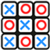 Tic Tac Toe arcade game  app for free