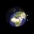 3D World Free icon