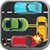 Highway Traffic Accident icon