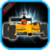 Formula Car Clash Free icon