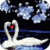 Swan Love Live Wallpaper icon