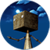 Jumping Robot icon