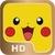 Pikachu Classic HD icon