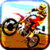 Forest Moto Games icon