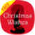 Merry Christmas Wishes S40 icon