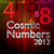 Cosmic Numbers 2013 icon