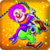 Rope Stunts in Circus app for free