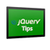 JQuery Tips app for free