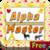 Alpha Master icon