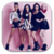 Little Mix Easy Puzzle icon