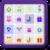 Onet Xmas Stickers icon