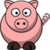 Punch The Pig icon