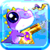 Dinosaur Shooting icon