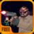 LASER GUN MAN icon