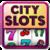 City Slots Casino VIP icon