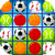 Match the Balls Free icon