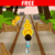 Jungle Run 3D icon