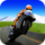 Motorcycle Traffic Racing 3D app for free