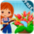 WATER THE FLOWERS Game Free icon