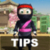 Clumsy Ninja Guide icon