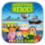 Higglytown Heroes Easy Puzzle icon
