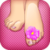 Foot Spa Game icon