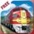 TRAIN DRIVER V 1 Free icon