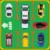 Unblock Car Parking icon