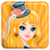 Welcome to Alice s tea party icon
