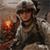 Frontline Sniper Cold War icon