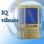 IQ Vibrate French icon